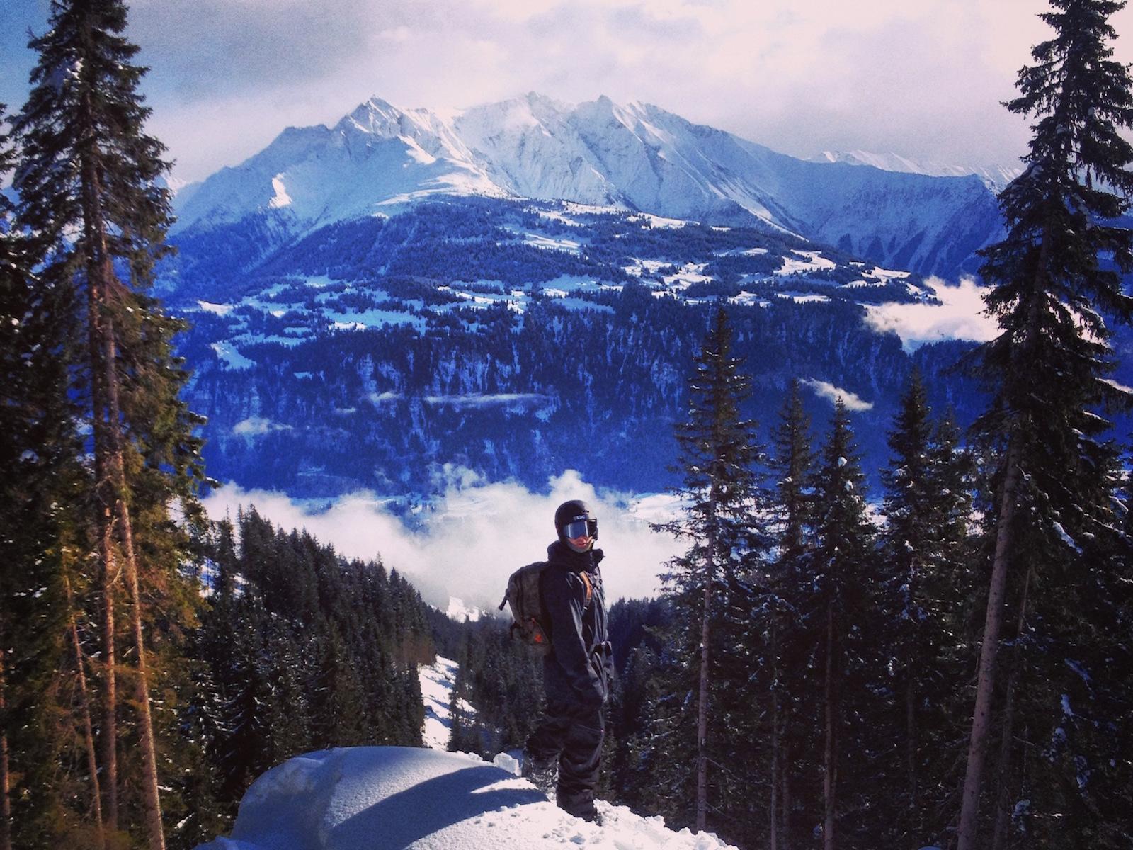 mooiste wintersportgebieden