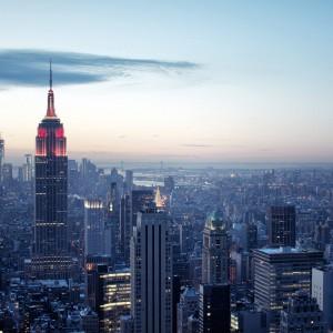 Vier seizoenen New York