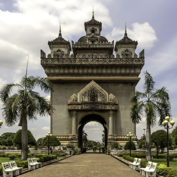 Backpacken in Laos: highlights in Vientiane