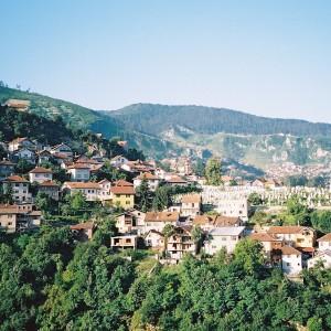 hostel in Sarajevo