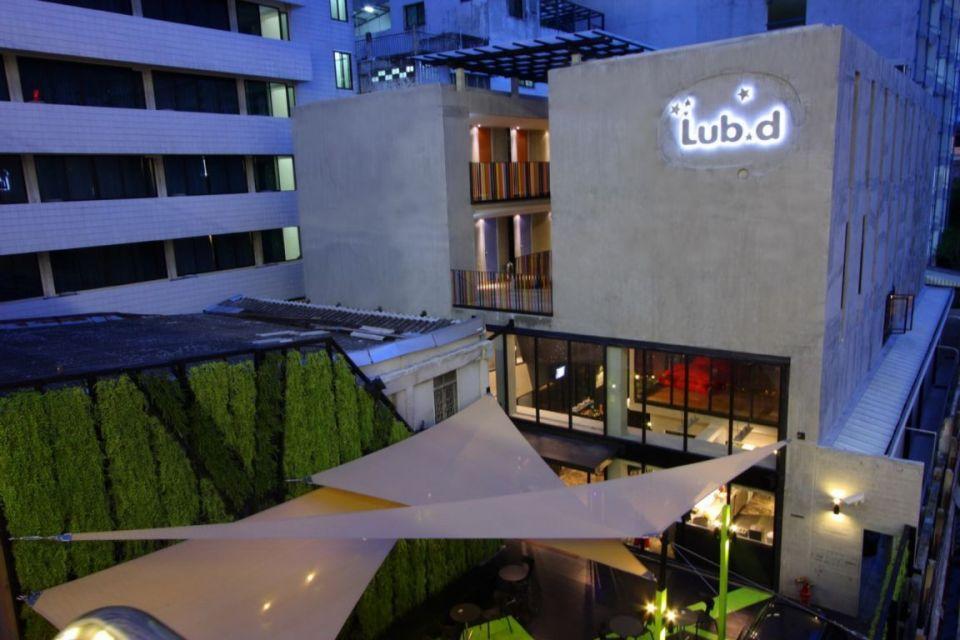 Hostel Lub D Bangkok Siam Square