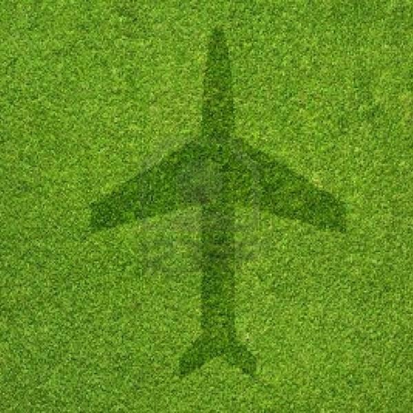 Groen reizen met GreenSeat