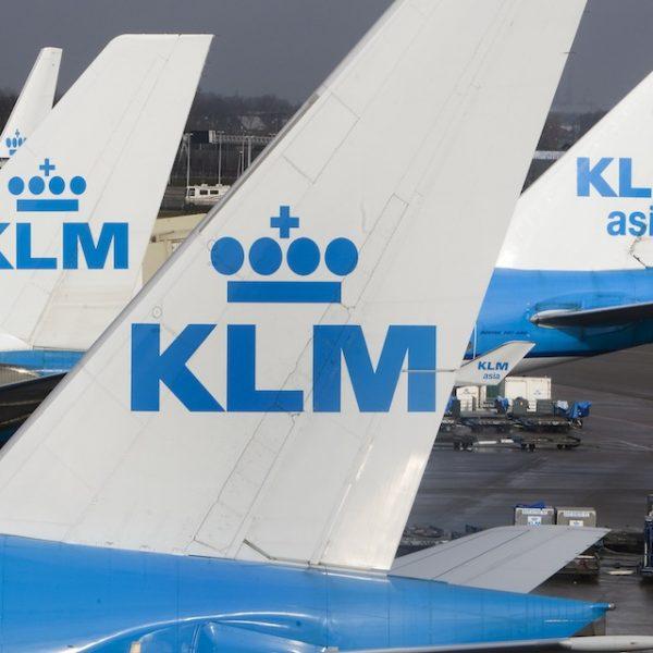 Betalen of besparen: KLM komt met bagagetoeslag