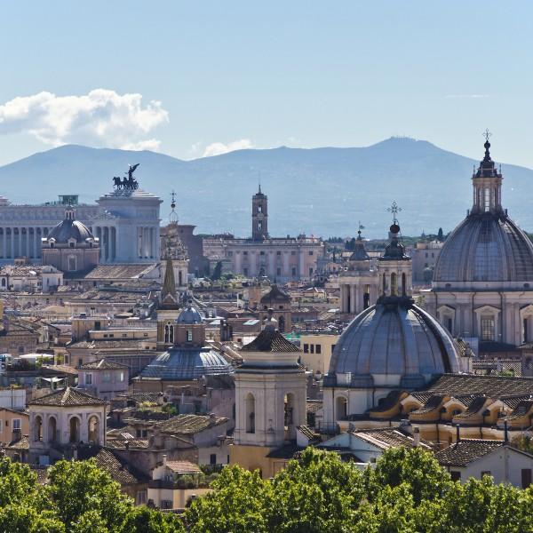Boekrecensie: Ciao Tutti Rome