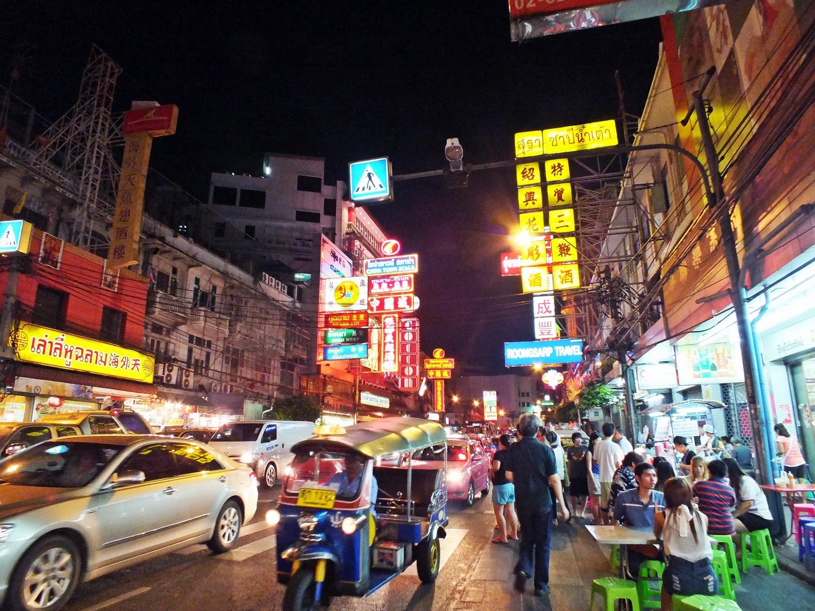 Hostel Lub D in Bangkok