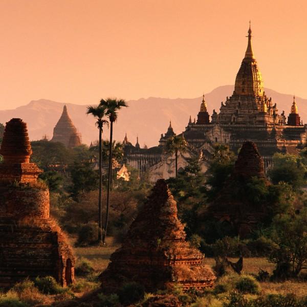 Top 3 mooiste bestemmingen ter wereld