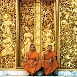 Verborgen highlight in Vientiane