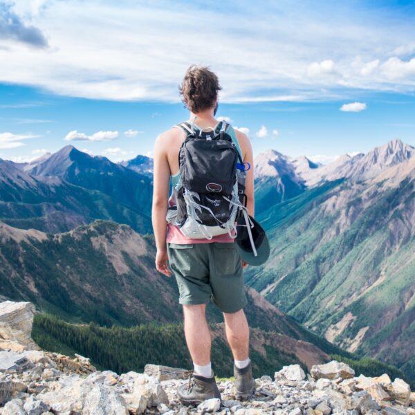 Op wereldreis: je route uitstippelen