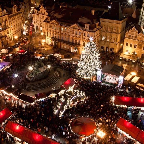 Kerst over de grens: dit zijn de leukste kerstmarkten in Europa