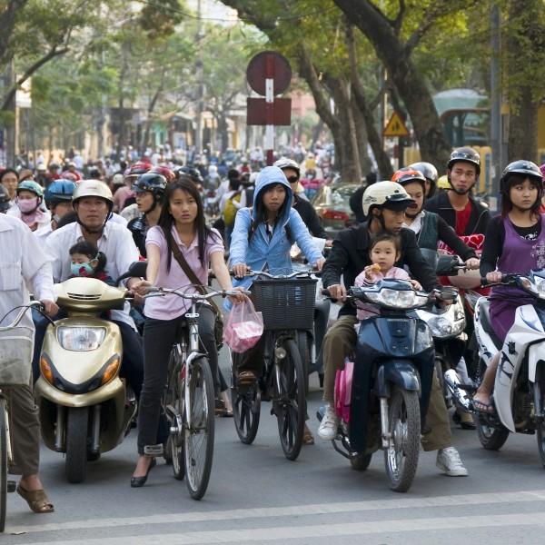 Een eerste kennismaking met Vietnam in Hanoi: het ultieme startpunt van je rondreis