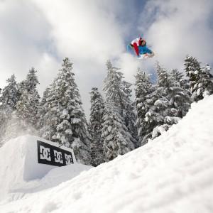 Low-budget wintersporten