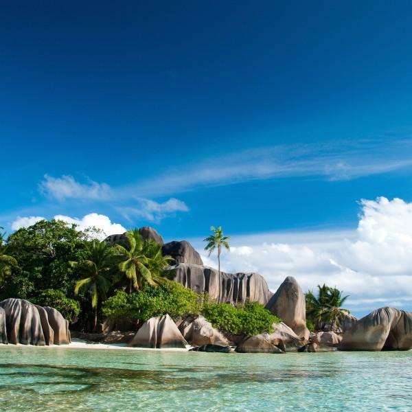 De aller, állermooiste stranden ter wereld