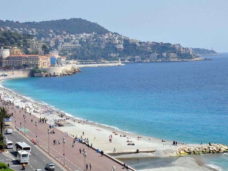 Top Restaurants In Cote D Azur