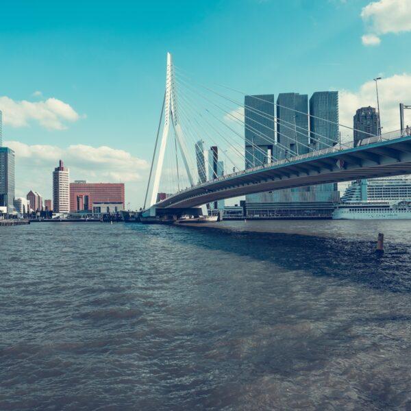 Uit in Rotterdam: een ode aan onze havenstad