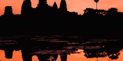 Een route langs de mooiste tempels in Angkor