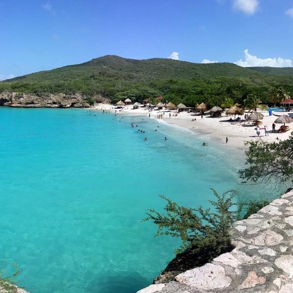 De mooiste stranden op Curaçao