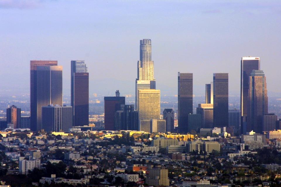 Zelf Keuken Bouwen Boek : 48 uur in Los Angeles