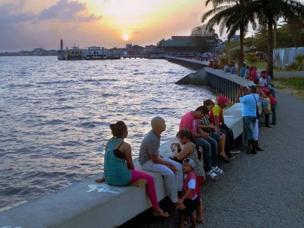 bezienswaardigheden in Paramaribo