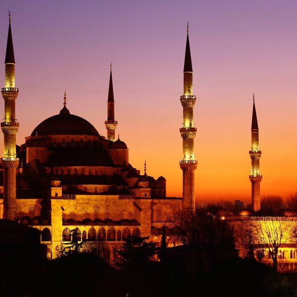 Turkije bouwt grootste luchthaven ter wereld