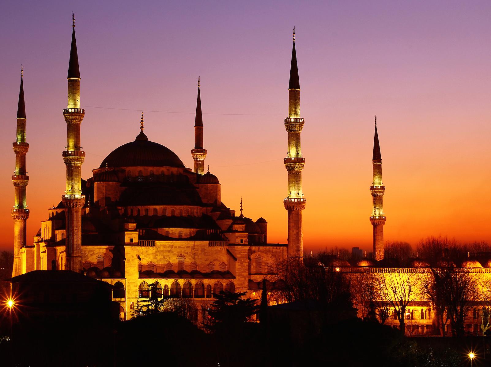 Turkije bouwt grootste luchthaven ter wereld - Lamppost huizen van de wereld ...