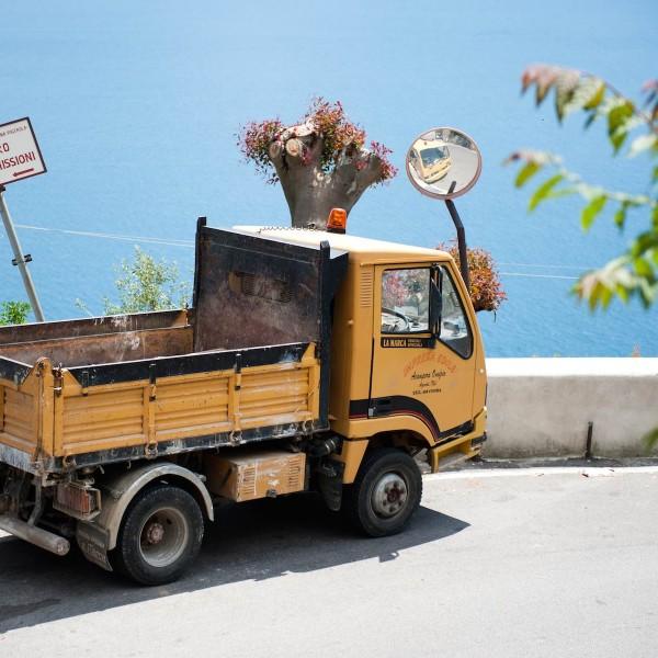 Europa's paradepaardje: de Italiaanse Amalfikust