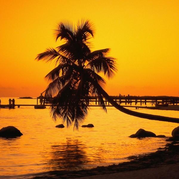 Roadtrip door de VS: Florida Keys