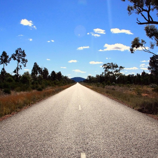 Voor $1 per dag door Australië met Relocation