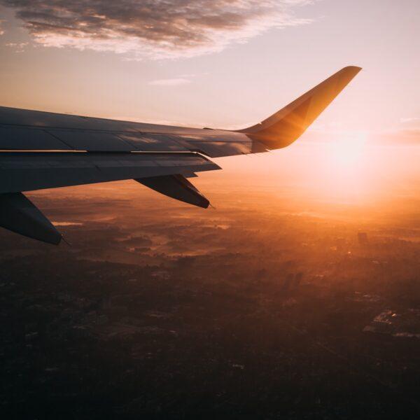 De beste vliegvelden voor een stopover