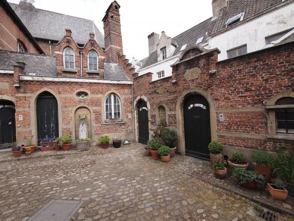 dagje Antwerpen