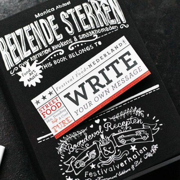 Review: Reizende Sterren