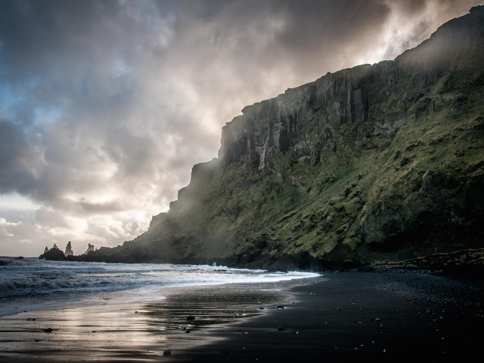 bijzondere stranden