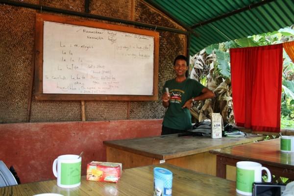 Taalcursus Nepalees
