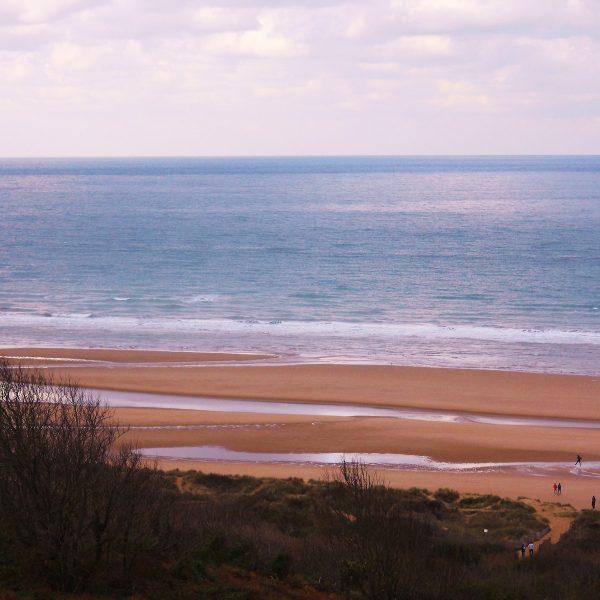 De 70e herdenking van de Slag om Normandië