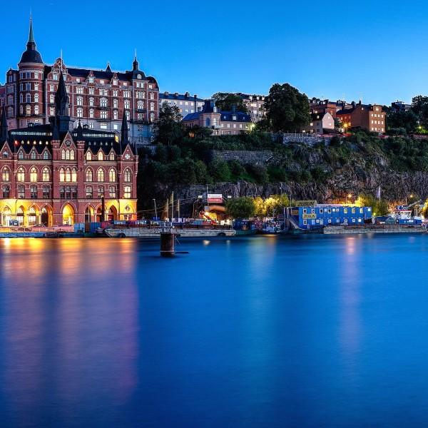 De leukste én lekkerste hotspots in Stockholm
