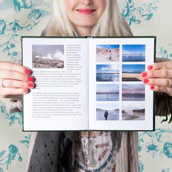 De beste websites om je eigen reisblog bij te houden