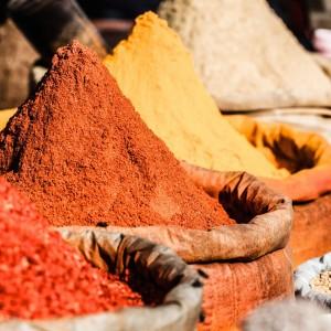 Een kookcursus in Nepal
