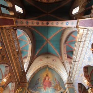 In beeld: de vergeten kerken van Rome