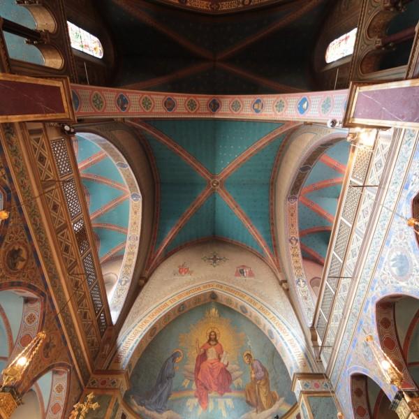 De vergeten kerken van Rome