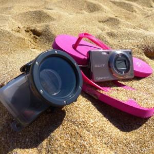 gadgets voor op reis