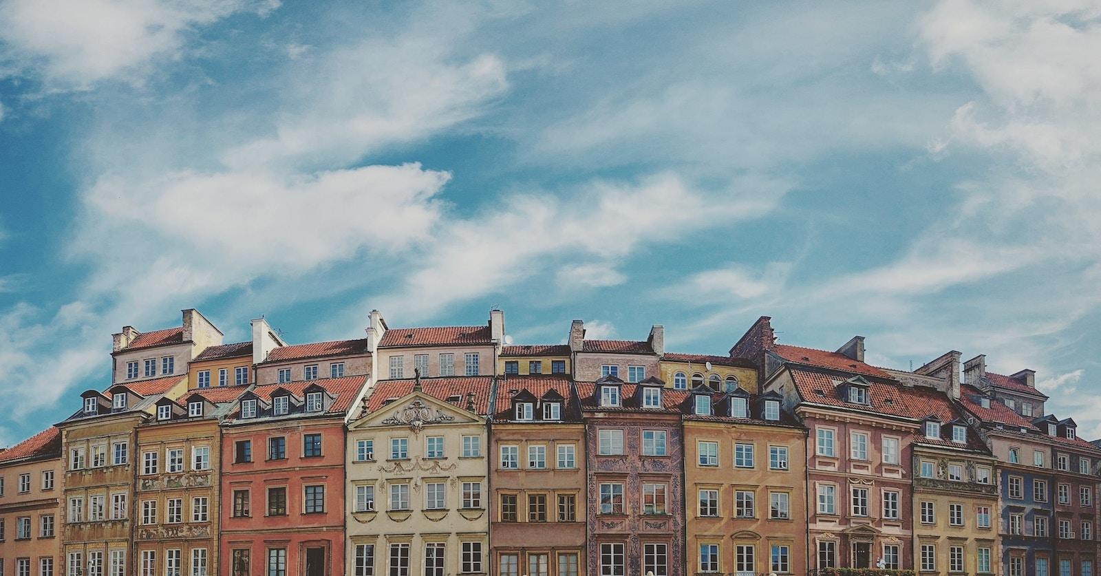 48 uur in Warschau