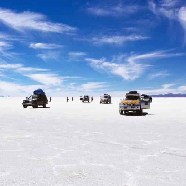 Bestemming Bolivia: hoogtepunten en rauwe randjes