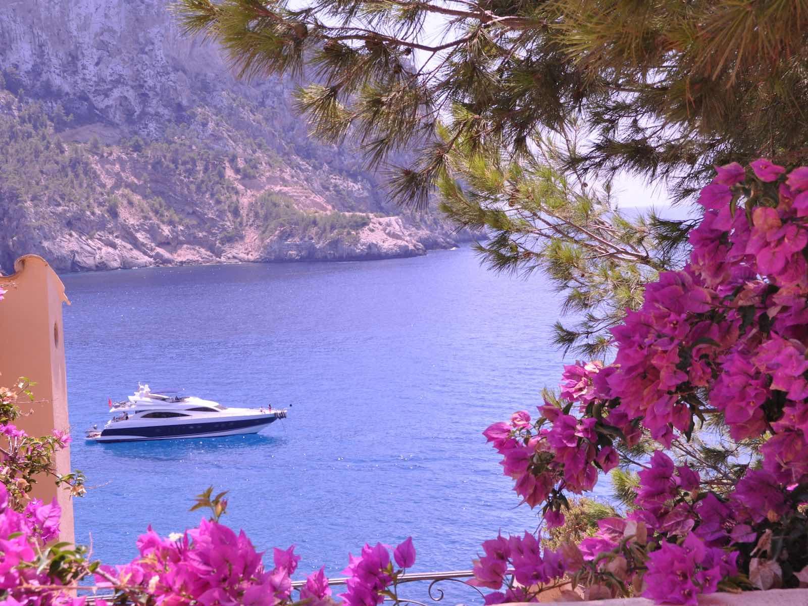 mooiste stranden van Mallorca