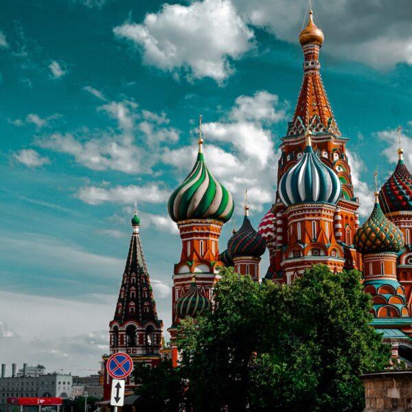 Tips om low budget Moskou te bezoeken