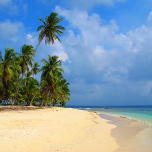 San Blás eilanden