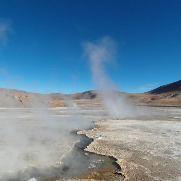 Een oase in de woestijn: San Pedro de Atacama