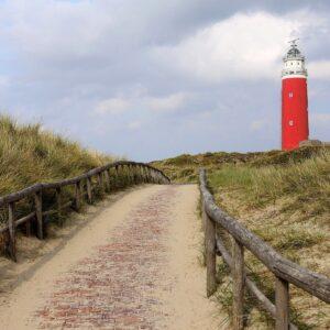 weekendje Texel
