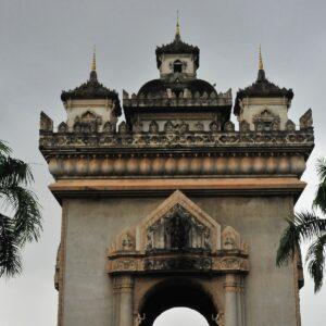 COPE Museum in Laos