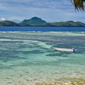 low budget Fiji