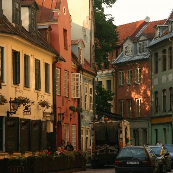 48 uur in Riga: de culturele hoofdstad van 2014 verrast