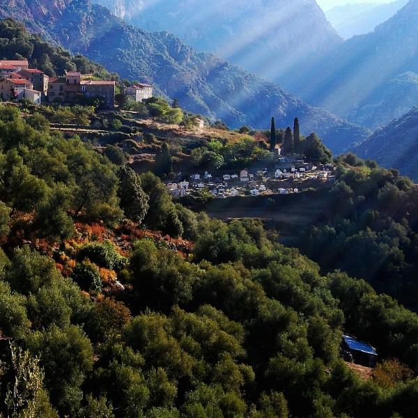 Een roadtrip op Corsica: de mooiste plekken van 'île de beauté'